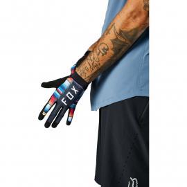 Fox Racing Flexair Glove Baja Black 2021