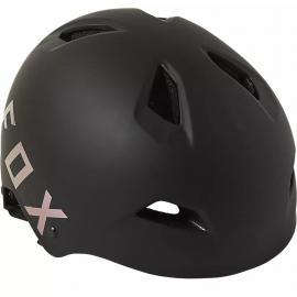Fox Racing Flight Helmet, Ce Black 2020