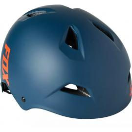 Fox Racing Flight Sport Helmet, Ce Indigo 2021