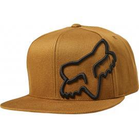 Fox Racing Headers Snapback Hat Bronze 2020