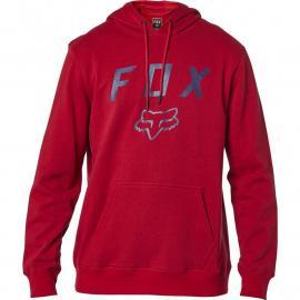 Fox Racing Legacy Moth Po Fleece  Chili 2020