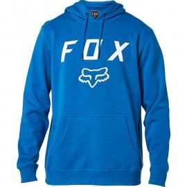 Fox Racing Legacy Moth Po Fleece  Royal Blue 2020
