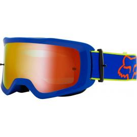 Fox Racing Main Oktiv Goggle - Spark Blue 2020