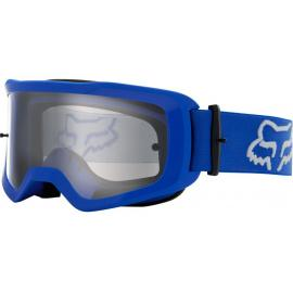 Fox Racing Main Stray Goggle Blue 2020
