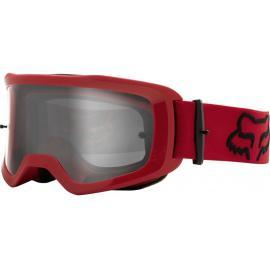Fox Racing Main Stray Goggle Flame Red 2020