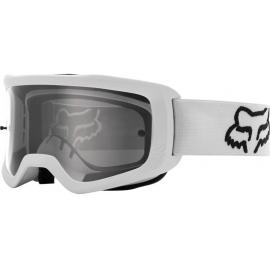 Fox Racing Main Stray Goggle White 2020