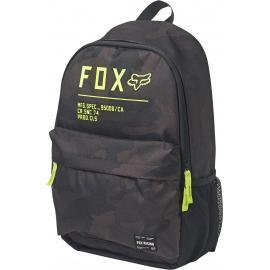 Fox Racing Non Stop Legacy Backpack Black Camo 2020