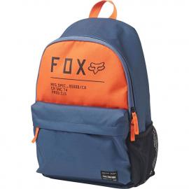 Fox Racing Non Stop Legacy Backpack Blue / Steel 2020