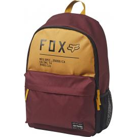 Fox Racing Non Stop Legacy Backpack Cranberry 2020