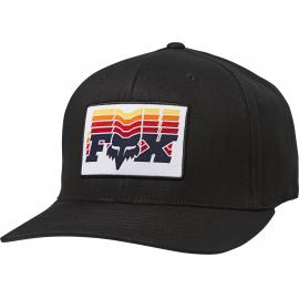 Fox Racing Off Beat Flexfit Hat Black 2020
