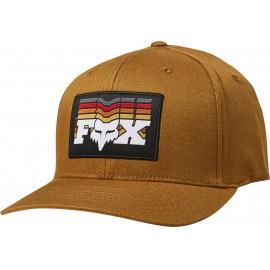 Fox Racing Off Beat Flexfit Hat Bronze 2020
