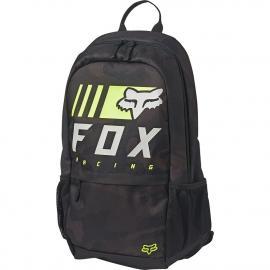 Fox Racing Overkill 180 Backpack Black Camo 2020