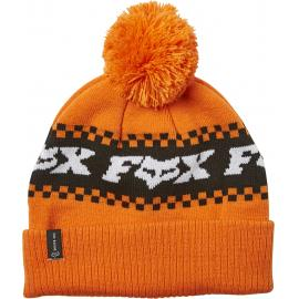 Fox Racing Overkill Beanie Orange 2020