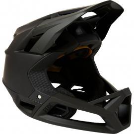 Fox Racing Proframe Helmet Matte, Ce Black 2020