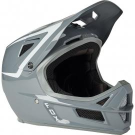 Fox Racing Rampage Comp Repeat, Ce, Cpsc Pewter 2021