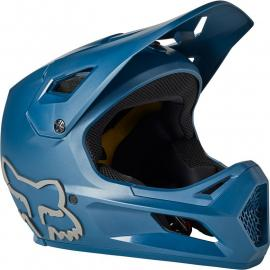 Fox Racing Rampage Helmet, Ce Indigo 2021