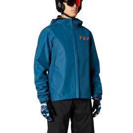 Fox Racing Ranger 2.5L Water Jacket Blue Camo 2021