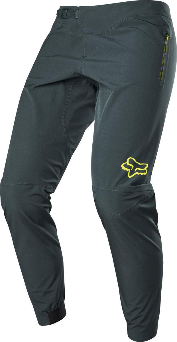 Fox Racing Ranger 3l Water Pant Emerald 2020 J E James Cycles