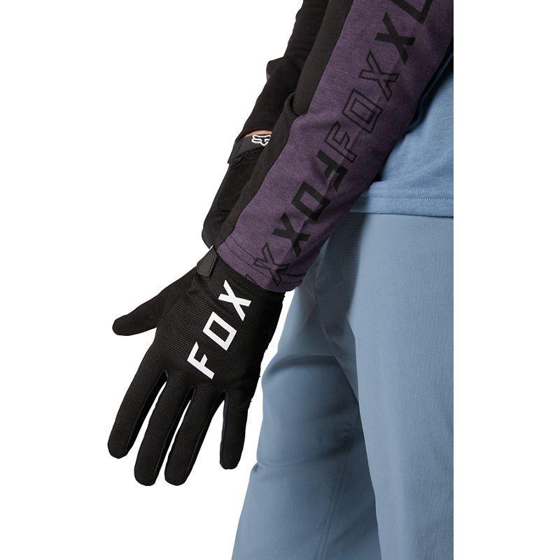 Fox Ranger Glove Black