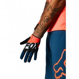Fox Racing Ranger Glove Gel Graphic 2 Atomic Punch 2021