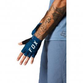 Fox Racing Ranger Glove Gel Short Matt Blue 2021