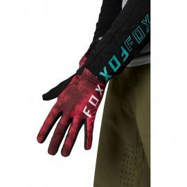 Fox Racing Ranger Glove Graphic 2 Pink 2021