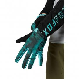 Fox Racing Ranger Glove Graphic 2 Teal 2021