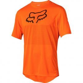 Fox Racing Ranger Ss Foxhead Jersey Orange 2020