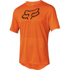 Fox Racing Ranger Ss Foxhead Jersey Orange 2020