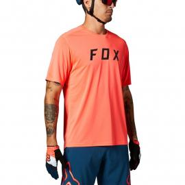 Fox Racing Ranger Ss Jersey Fox Atomic Punch 2021