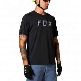 Fox Racing Ranger Ss Jersey Fox Black 2021