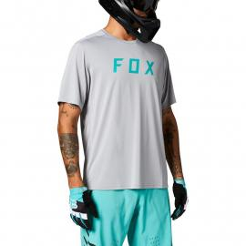 Fox Racing Ranger Ss Jersey Fox Steel Grey 2021