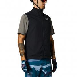 Fox Racing Ranger Wind Vest Black 2021