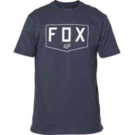 Fox Racing Shield Ss  Premium Tee Midnight 2020