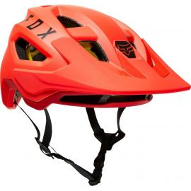 Fox Racing Speedframe Helmet Mips, Ce Atomic Punch 2021
