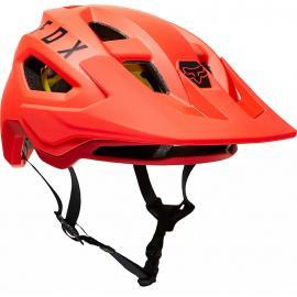 Fox Racing Speedframe Helmet Mips, Ce Atomic Punch 2021