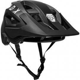 Fox Racing Speedframe Helmet Mips, Ce Black 2021