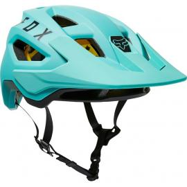 Fox Racing Speedframe Helmet Mips, Ce Teal 2021