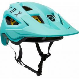 Fox Racing Speedframe Helmet Mips, Ce Teal 2021