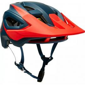 Fox Racing Speedframe Pro Helmet Rpt, Ce Indigo 2021
