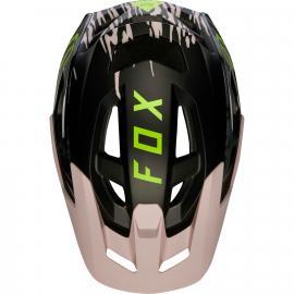 Fox Racing Speedframe Pro Visor Pink 2020