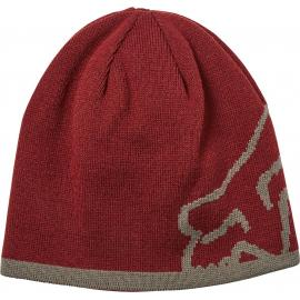 Fox Racing Streamliner Beanie Cranberry 2020