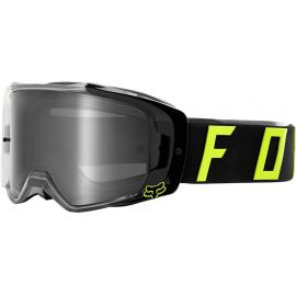 Fox Racing Vue Psycosis Goggle - Spark Black/White 2020