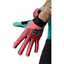 Fox Racing W Defend Glove Pink 2021