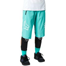 Fox Racing W Defend Short Teal 2021