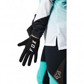 Fox Racing W Ranger Glove Gel Black 2021