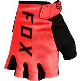Fox Racing W Ranger Glove Gel Short Atomic Punch 2021