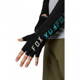Fox Racing W Ranger Glove Gel Short Black 2021