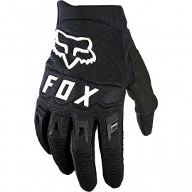 Fox Racing Youth Dirtpaw Glove Black/White 2020