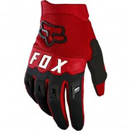 Fox Racing Youth Dirtpaw Glove Flame Red 2020